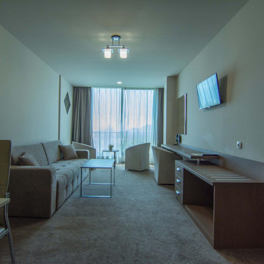 Апартамент 2+2