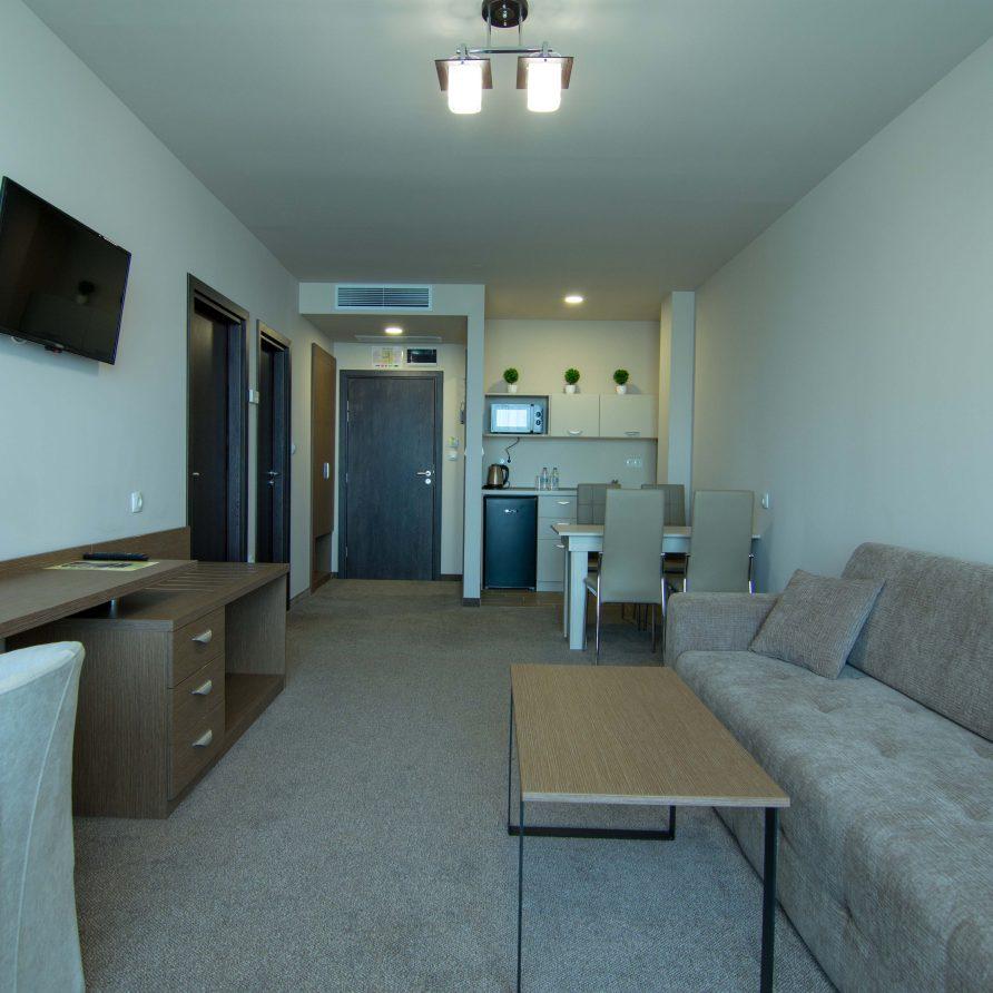 Апартамент 3+1